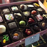 Photo taken at Sweet Paradise Chocolatier by The Maui Darren on 4/22/2014