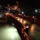 Photo taken at ปลาชานเมือง by Sutin S. on 6/3/2013