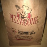 Photo taken at Pizza Hutt by Afzaal A. on 2/23/2013