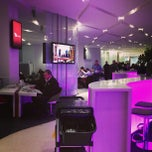Photo taken at Virgin Australia Lounge by Brent H. on 7/16/2013