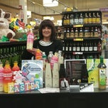 Photo taken at Jewel-Osco by Becky R. on 4/11/2014