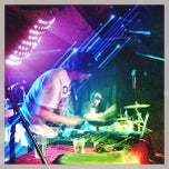 Photo taken at Larimer Lounge by Andy I. on 12/16/2012