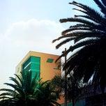 Photo taken at Servientrega Principal Medellin by Arnaldo M. on 2/21/2014