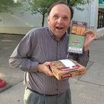 Photo taken at LaRosa's Pizzeria Clifton by Tricia T. on 5/11/2013