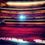 Photo taken at Kentucky Center for the Performing Arts by Darius B. on 4/2/2013