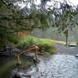 Photo taken at City of Woodburn by Sera F. on 10/29/2012