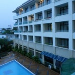 Photo taken at โรงแรมสุรินทร์ มาเจสติก (Surin Majestic Hotel) by Thii M. on 7/21/2013