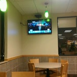 Photo taken at Wendy's by Matt W. on 11/7/2012