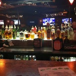 Photo taken at The Oakwood Bar & Grill by Anton on 3/18/2015