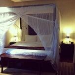 Photo taken at Amara Sanctuary Resort by refinehere on 3/17/2013