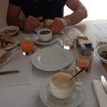 Photo taken at Hotel Bellavista by Alessia Q. on 3/10/2014