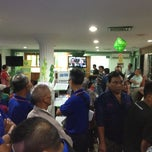 Photo taken at Koperasi Koperkasa Sarawak Berhad by Azri M. on 8/5/2013