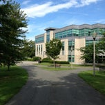 Photo taken at Isenberg School of Management, UMass Amherst by Trista H. on 8/16/2013