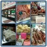 Photo taken at Sorriso Italian Pork Store by Christina C. on 3/2/2013