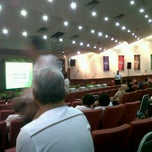 Photo taken at Dewan Seminar PUSAKA by Azman N. on 10/15/2012