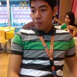 Photo taken at McDonald's by Dianne R. on 9/24/2014