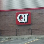 Photo taken at QuikTrip by Krystal P. on 6/1/2013