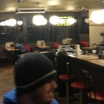 Photo taken at Waffle House by Britt N. on 11/14/2012