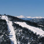 Photo taken at Sunday River Ski Resort by Sunday River on 2/22/2014