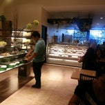 Photo taken at Leona's Cakes & Pastries by Jonathan C. on 4/3/2013