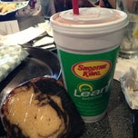 Photo taken at Smoothie King by Sali K. on 4/11/2013