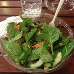 Photo taken at Green Tomato by DJ B. on 3/4/2013