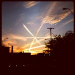 Photo taken at Crossroads Art District by Ricky C. on 10/6/2012