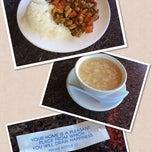 Photo taken at Chopstick House by Maribel X. on 9/23/2014