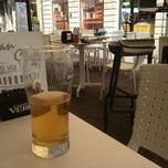Photo taken at Gran Caffè Di Via Roma by David P. on 8/13/2013