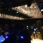 Photo taken at Billion Club by Matthew on 4/5/2014