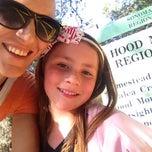 Photo taken at Hood Mountain Regional Park by Julie J. on 5/31/2014