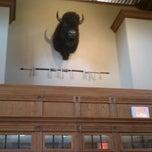 Photo taken at Oklahoma Visitor Center by Amanda B. on 9/3/2011