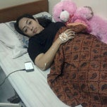 Photo taken at Apotik Medika Lestari by Sendhy H. on 10/11/2011