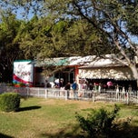 Photo taken at Instituto Tecnológico de Oaxaca by Luigui R. on 3/7/2013