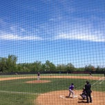 Photo taken at Robert J. Talbot Field by Tom H. on 5/4/2013