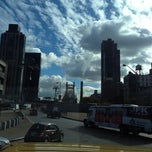 Photo taken at Queens, NY by Jason P. on 11/2/2012
