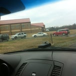 Photo taken at Red Oak Middle School by Kris P. on 12/20/2012