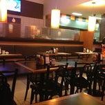 Photo taken at Barello Burger by Carlos P. on 3/11/2013