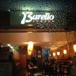 Photo taken at Barello Burger by Carlos P. on 4/9/2013