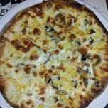 Photo taken at Mix-R Pizza & Étterem by Attila M. on 6/10/2013