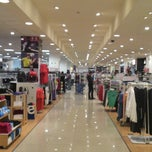Photo taken at Sears by Irving R. on 2/22/2013