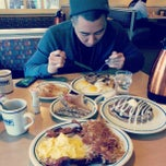 Photo taken at IHOP by Gemille T. on 1/15/2013