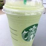 Photo taken at Starbucks by Rachel on 5/2/2014