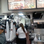 Photo taken at Burger King by Lady L. on 3/23/2013