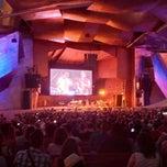 Photo taken at Chicago Jazz Festival by Jesse B. on 9/2/2013