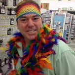 Photo taken at JoAnn Fabric and Crafts by Rick on 6/9/2013