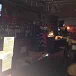 Photo taken at Lucky's Tavern by Jenny B. on 2/15/2014