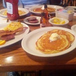 Photo taken at Cracker Barrel Old Country Store by Yanira J. on 4/5/2013