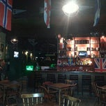 Photo taken at Morrighan's Pub by Thiago B. on 7/12/2013