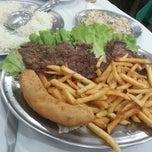 Photo taken at Restaurante e Pizzaria Dema Joe by Ricardo M. on 10/21/2012